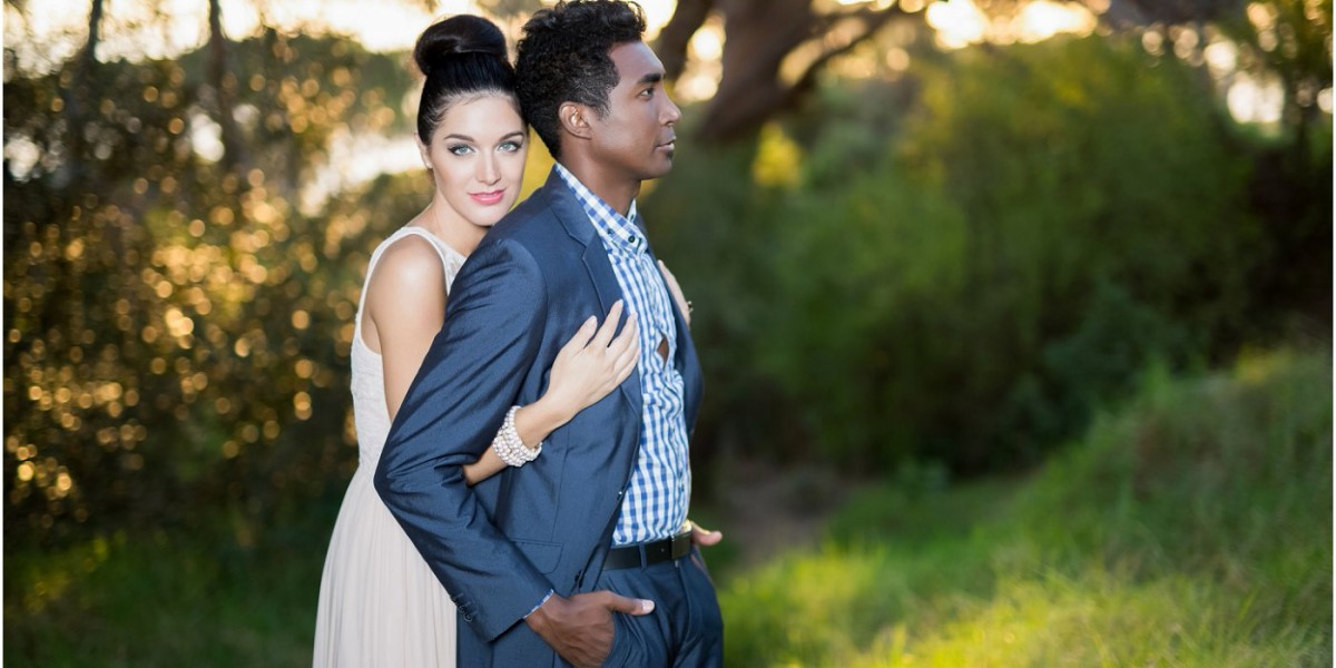 Emo & Michelle - Engagement Shoot