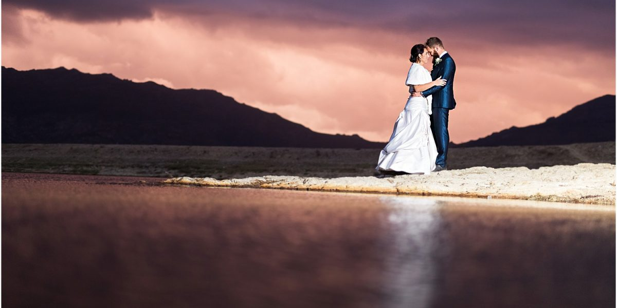 Ben & Chantal - Montpellier De Tulbagh
