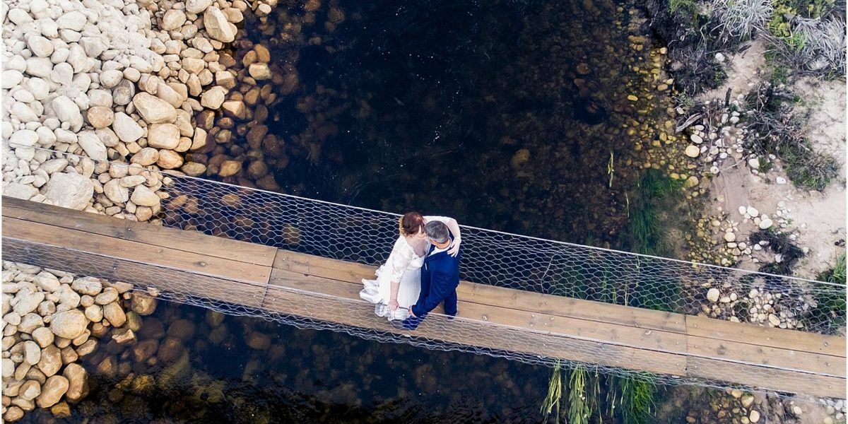 Ehan & Cornelia - Die Plaaskombuis - Citrusdal