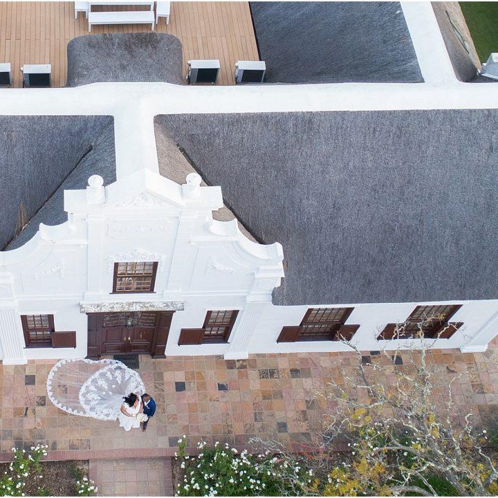 Allvin & Lynn - Marlenique Estate
